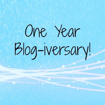 OneYearBlog-iversary