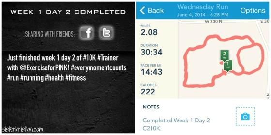 C210K Week 1 Day 2