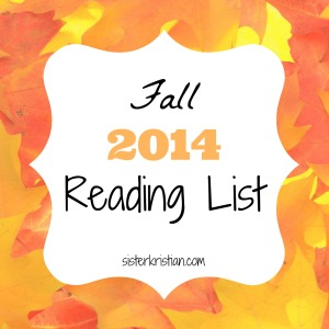 Fall 2014 Reading List icon